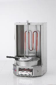 mini gyros machine