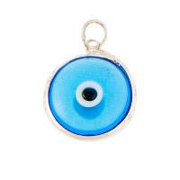 Greek evil eye charms and pendants greekinternetmarket glass evil eye pendants audiocablefo